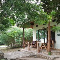 Woodland Lodges Uganda