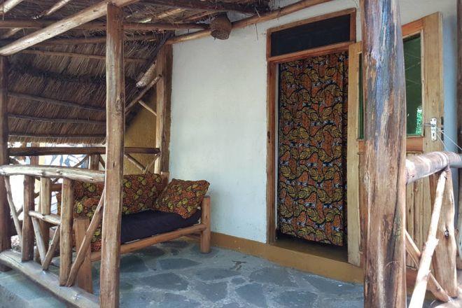Pumba Safari Cottages