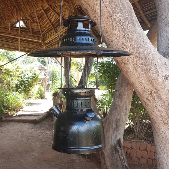 Safari Lodges in Uganda