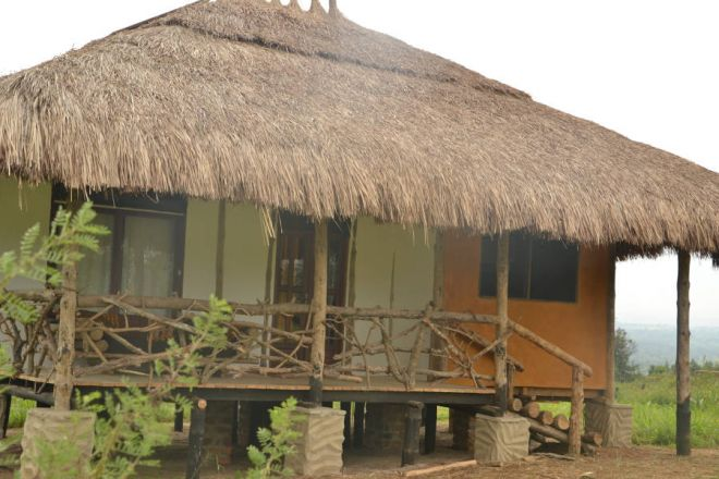 Topi Lodge