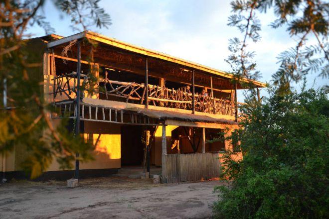 Hornbill Bush Lodge