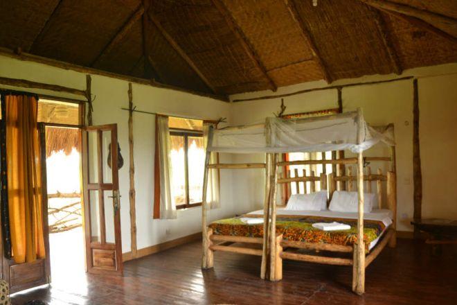 Uganda Lodges