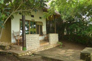 Lodges Uganda